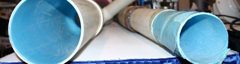 Pipe Lining Header